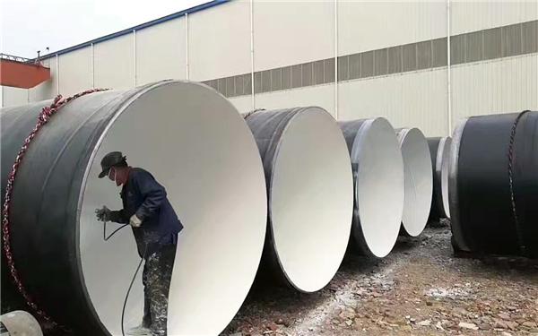 防腐螺旋鋼管廠家位置松陽