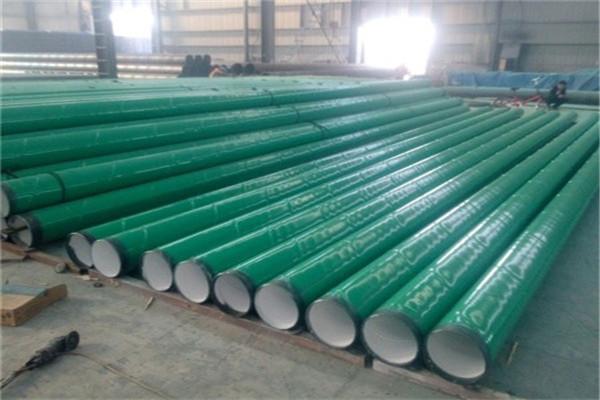 阳信县环氧富锌漆防腐钢管价格低