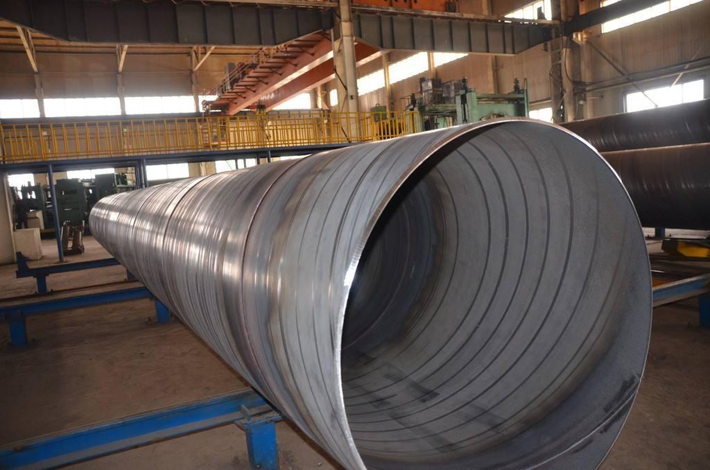 DN300螺旋焊管一米价格