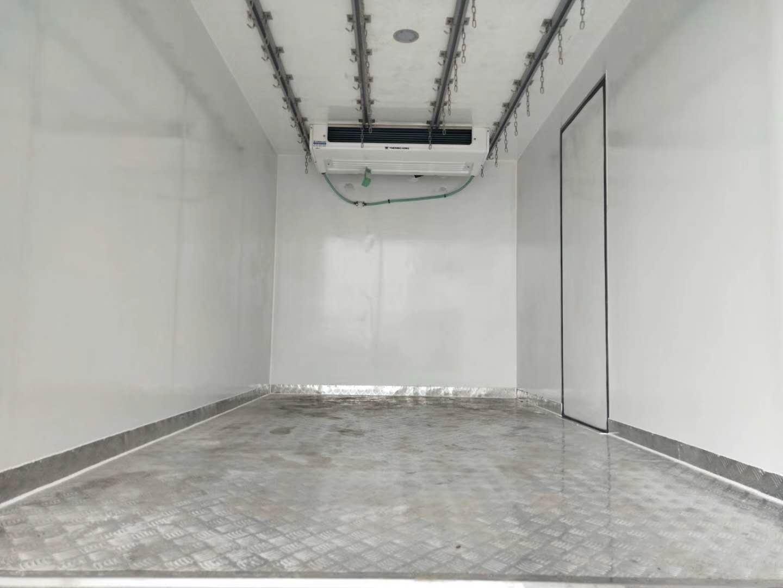 濮阳市国六牛奶保鲜运输冷藏车在线预约,大优惠