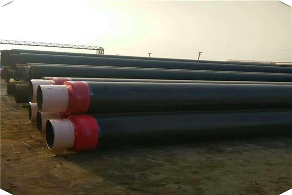 南平市聚氨酯直埋保温焊接钢管价格低