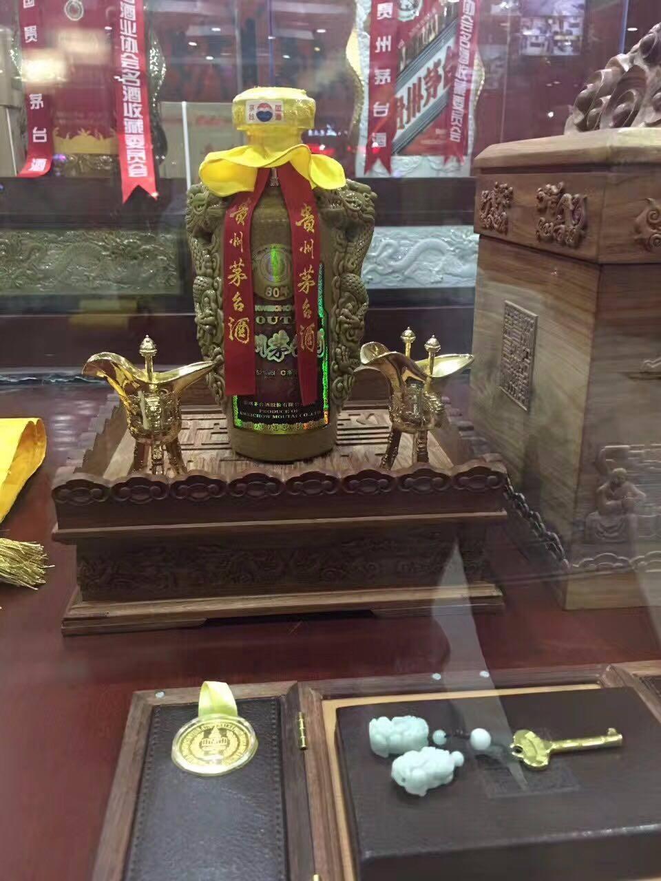 温州回收80年81年82年83年84年郎酒