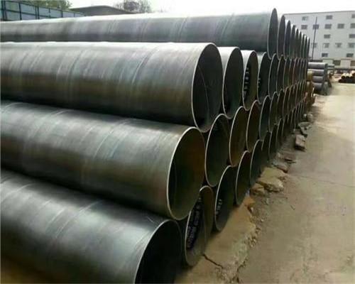 D478*10螺旋钢管一吨多少钱驻马店驿城