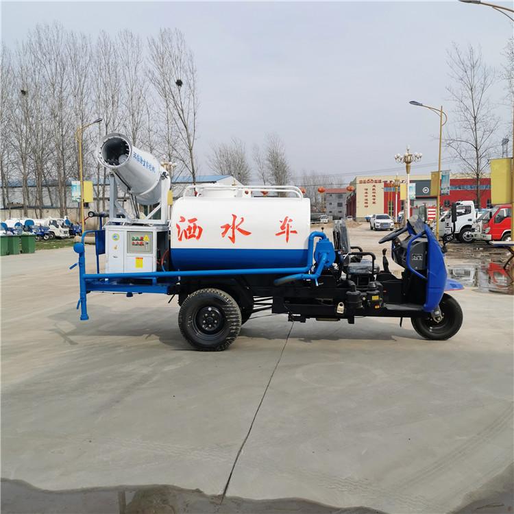 文成国六大型洒水车图片期待合作