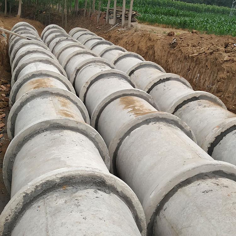 德州齐河水泥管顶管多图欢迎考察