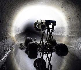 嵩县管道内衬修复技术指导