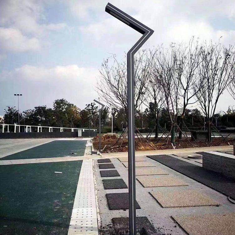 武汉LED路灯厂家价格便宜多少灯杆厂