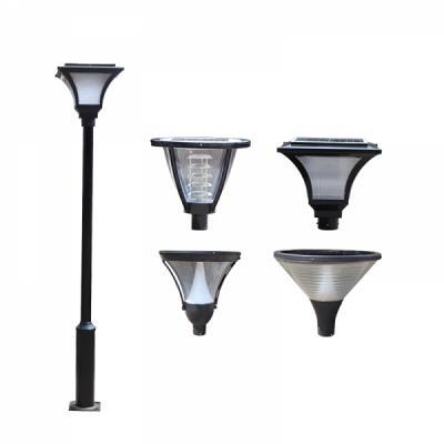 許昌魏都12米15米市電路燈桿價格LED路燈廠家