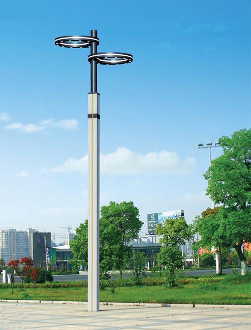 集美区太阳能路灯价格6米路灯杆生产厂家
