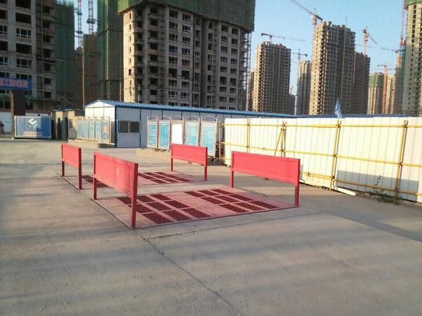 黄石阳新建筑工地洗车槽品牌