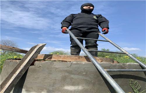 防城港市管道水下气囊封堵公司---本地服务热线