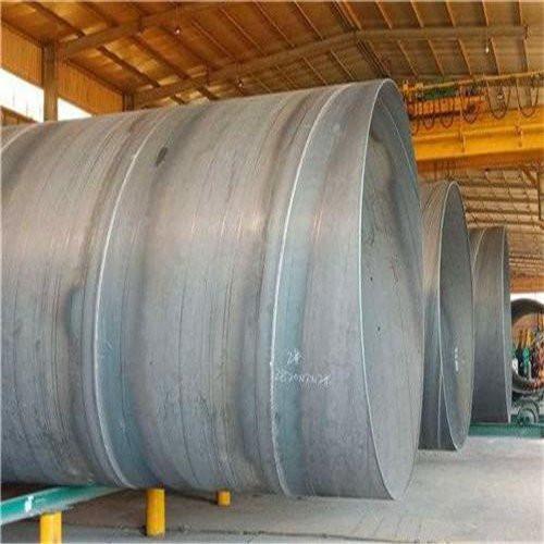 热力工程用219保温钢管价格预算