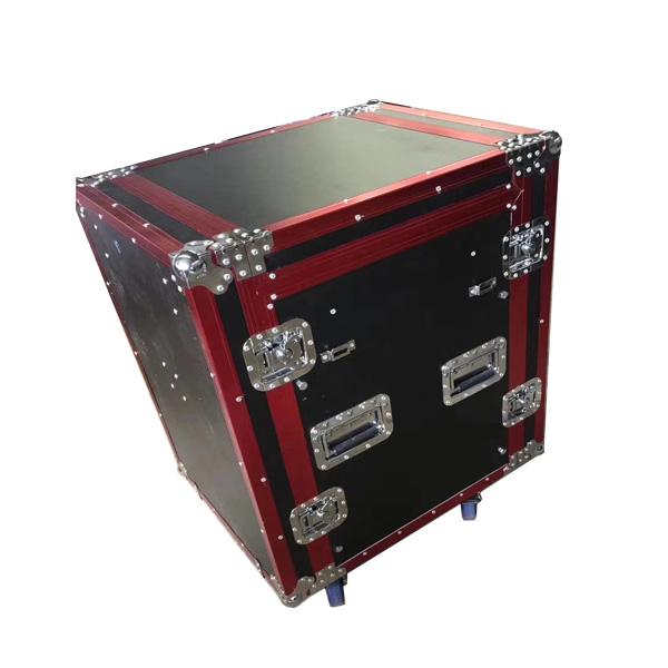 蘭溪定制鋁合金軍備箱定做正天鋁箱批發