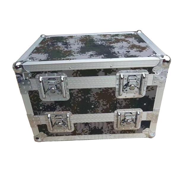 双鸭山市定制渔具箱定做正天铝箱报价