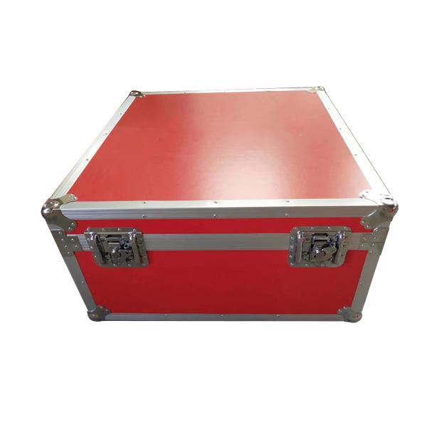 息县定制铝合金拉杆箱定做铝箱源头生产厂家