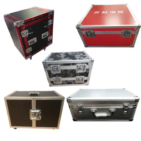 乐山犍为定制铝合金机箱、机柜定做正天铝箱批发