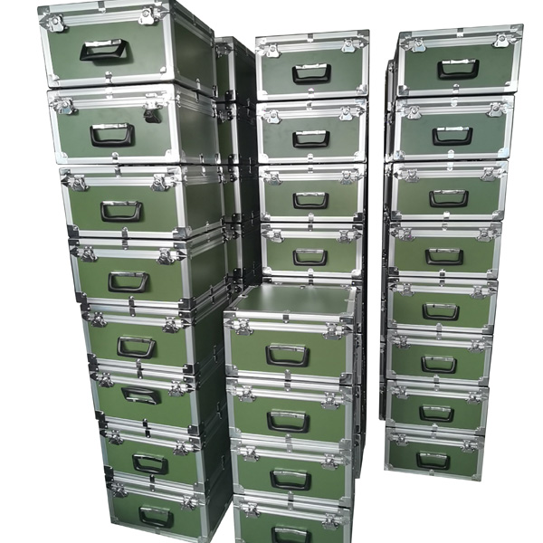 保定曲陽定制鋁合金儀器儀表箱定做正天鋁箱聯系電話