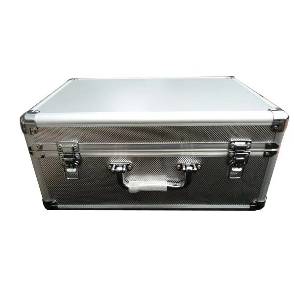 烟台牟定制铝合金线材箱定做正天铝箱报价