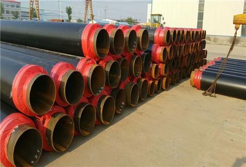 铜川王益供热聚乙烯外套直埋保温螺旋焊管厂家资质齐全