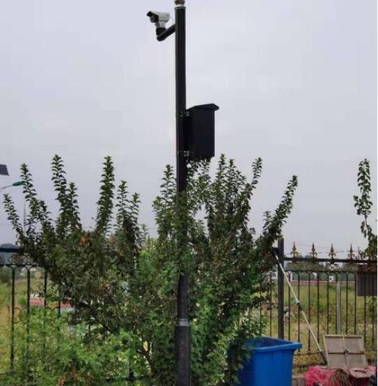 临沂摄像头安装/安防监控系统定制-沂水