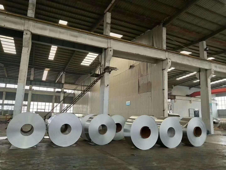 福建省福州市0.2mm保温铝卷价格橘皮花纹铝板厂家