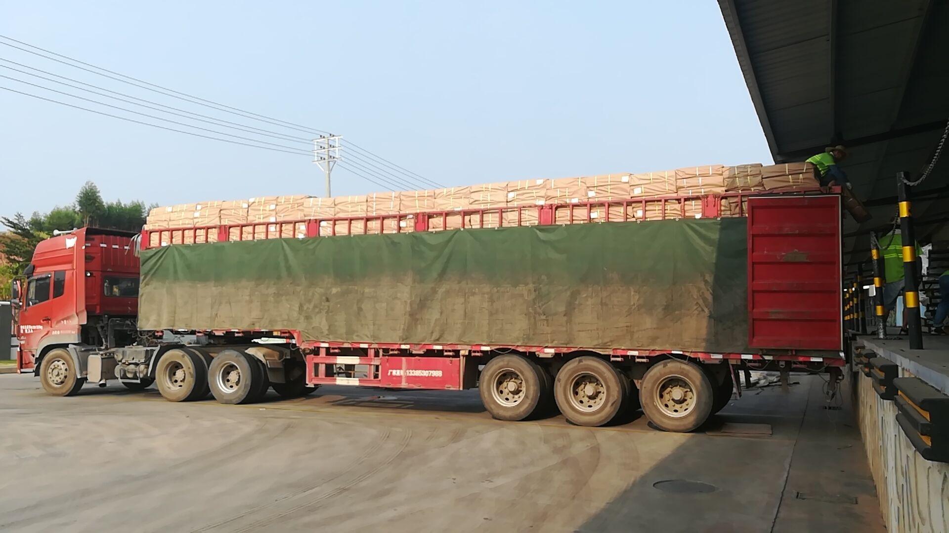 揭阳到江门江海回头车回程车货车出租