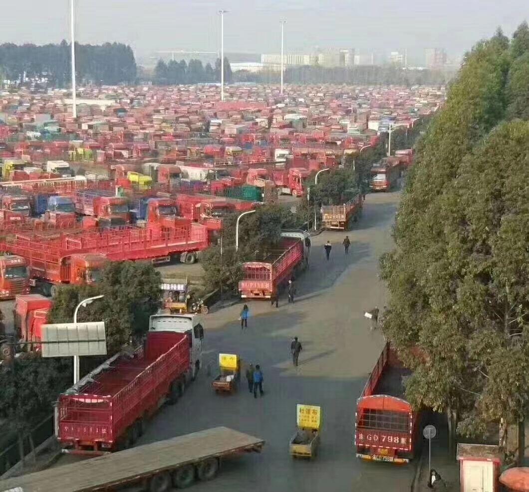 河南到永州东安货车出租回程货车