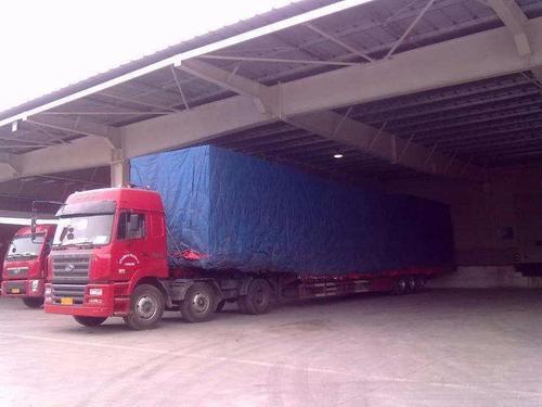 义乌直达泰安泰山快速货运专线二十四小时服务