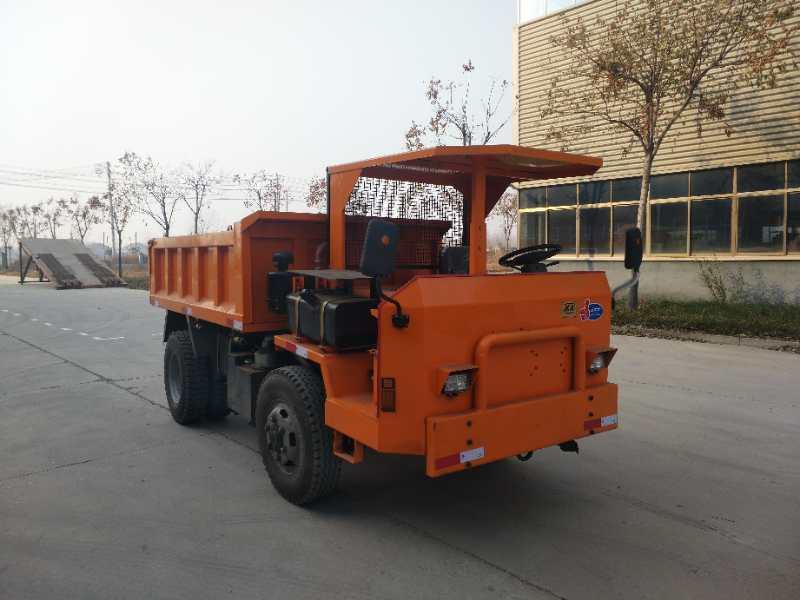 矿山运输车履带运输车生产厂家支持定制宁德市