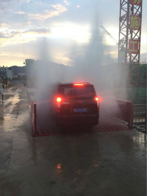 昭通工地洗车机地喷/立体式洗车机