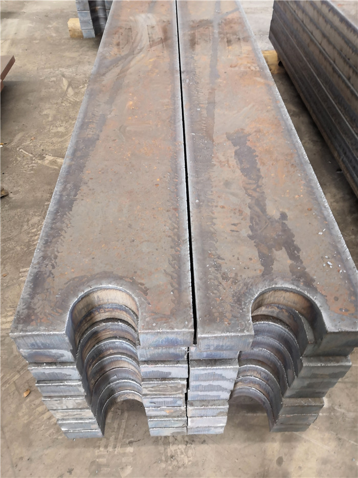 济宁Q690D钢板切割可以定制