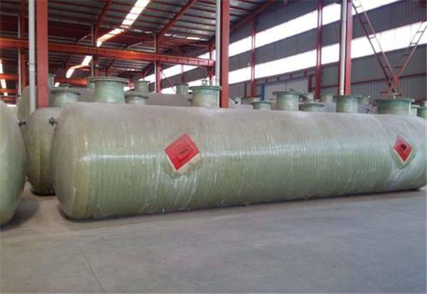 阿勒泰抗压污水处理一体化设备,家庭生活污水处理设备厂家