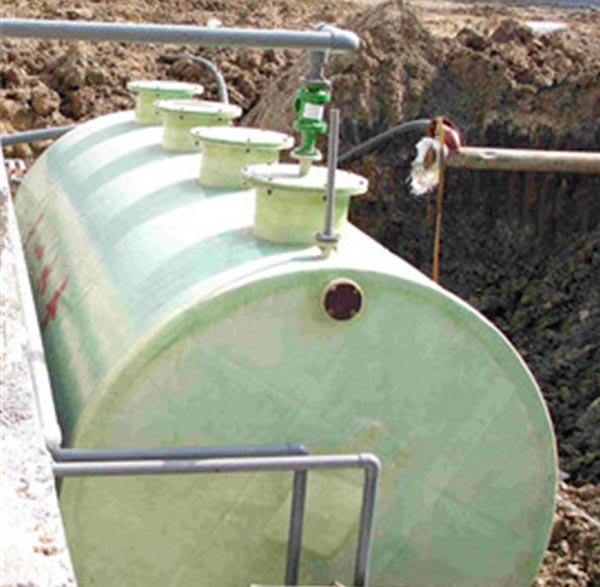 海城成套生活污水处理设备,批量生产农村城镇生活污水处理设备