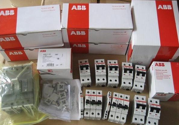 焦作市ABB变频器总代理