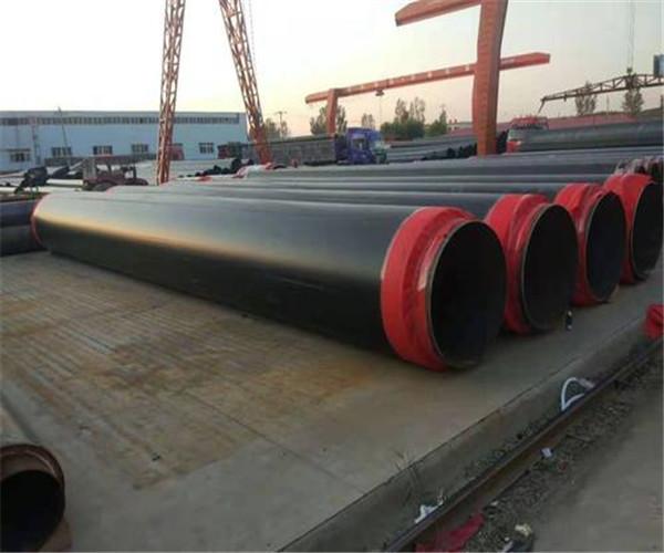 江西省抚州市直缝保温钢管相关信息