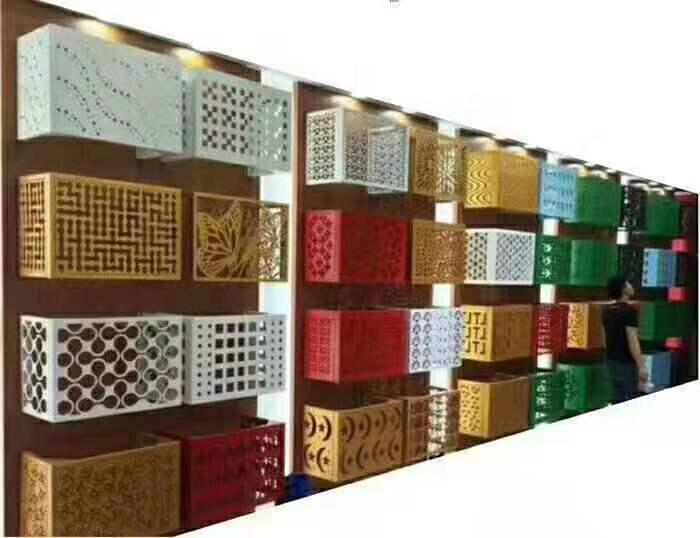鄂州铝板外机空调罩多少钱