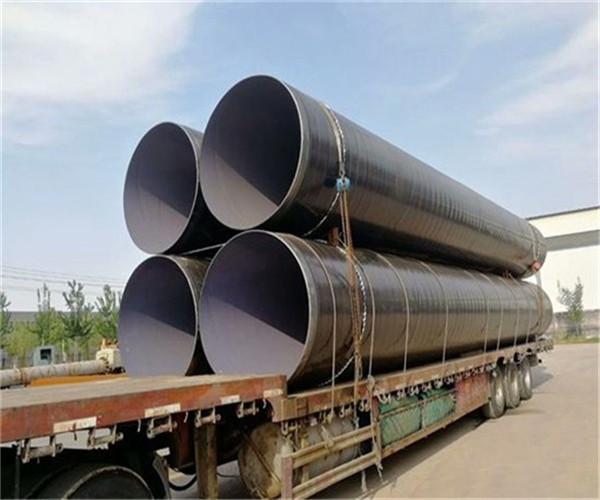 乳源污水处理3pe防腐钢管定做产品介绍