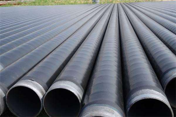 虎林排水防腐钢管厂商定做多少钱