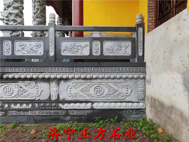 宿州石栏杆排行榜安装免费
