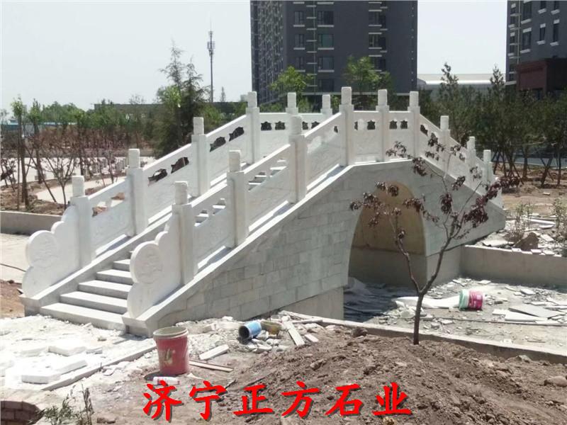 临邑石栏杆安装定做电话厂家欢迎咨询