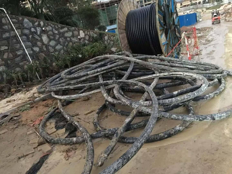 寮步镇上门回收电缆线收购专业上门回收电缆