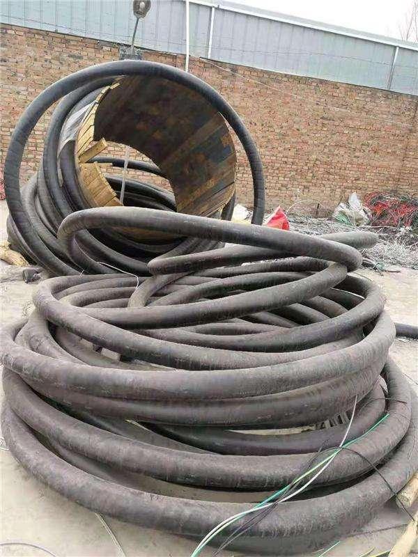 广州荔湾区闲置电缆线收购公司价格