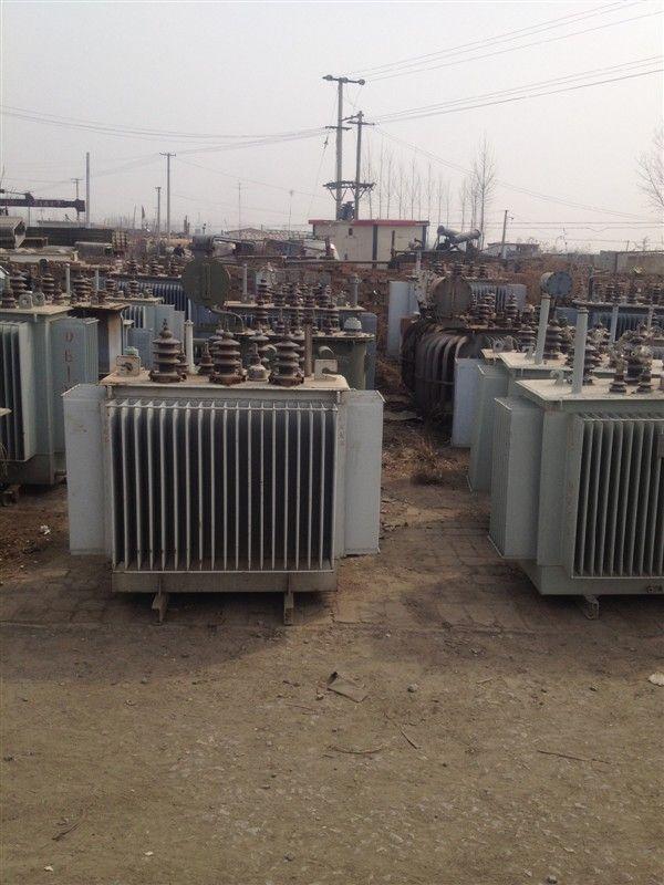 佛山南海区箱式变压器回收公司欢迎咨询