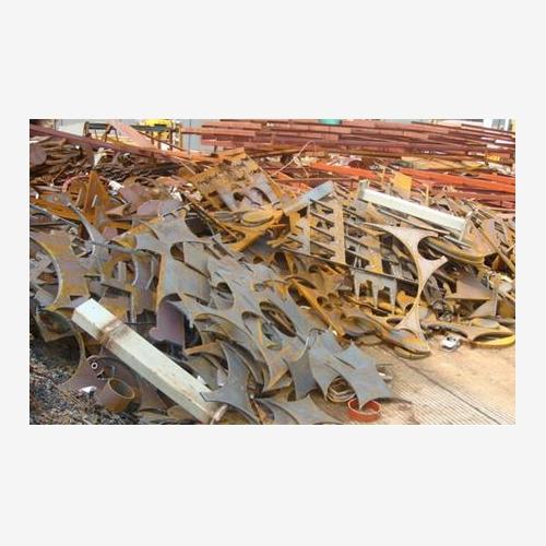 中山市港口槽钢回收价