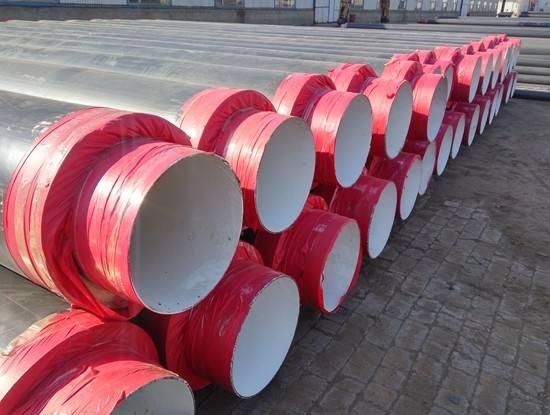 霍邱直埋式供热发泡保温螺旋焊管精选厂家