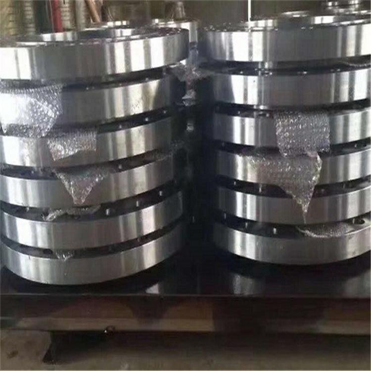 鹤岗市不锈钢法兰盘大型厂家