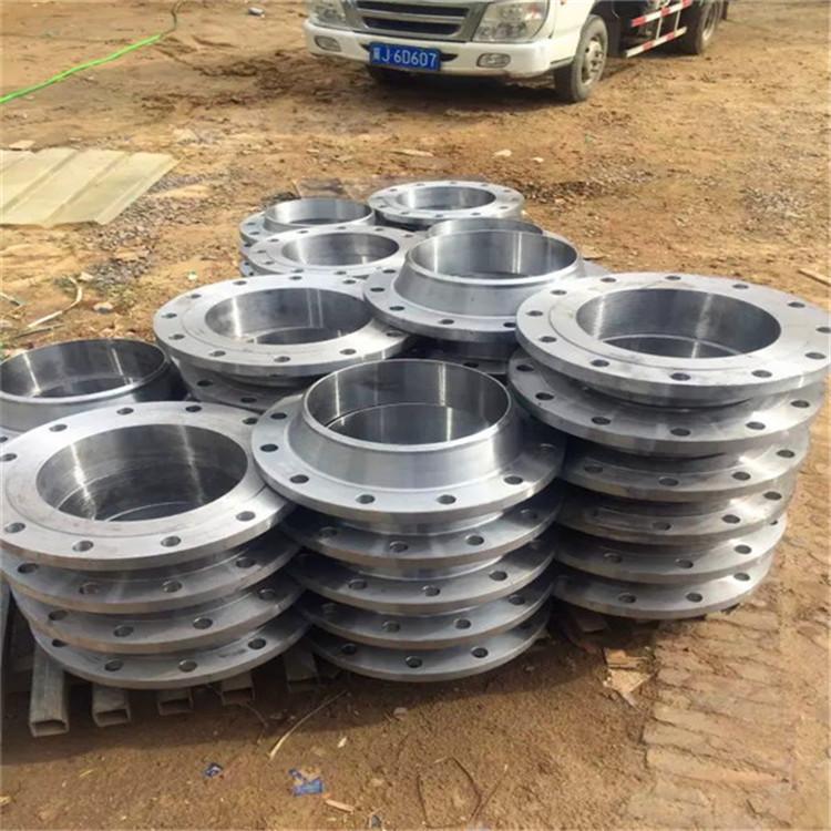 遂宁市对焊式法兰厂家