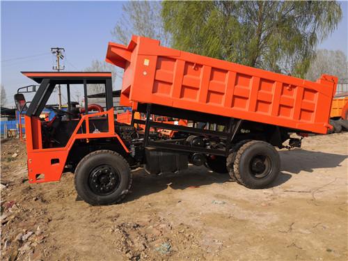 四会25吨矿用运输车带矿安证结实耐用联系方式