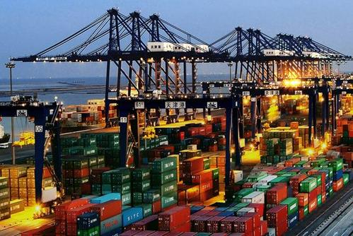 美国BB霜广州进口清关时间-万享进贸通-海南在线