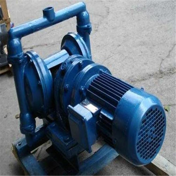 延安黄龙压滤机配套柱塞泵液压陶瓷泥浆泵